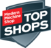 Top Shops Workshop 2018 at IMTS logo